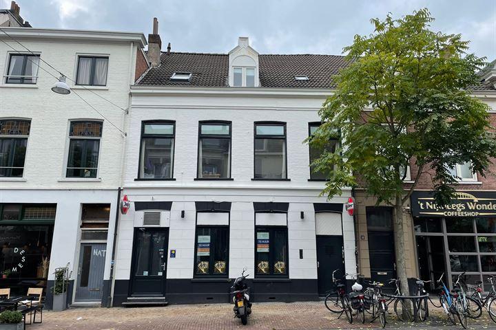 Smetiusstraat 9, Nijmegen