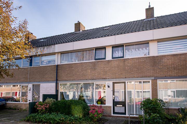 P.W.A.Cort van der Lindenstraat 34