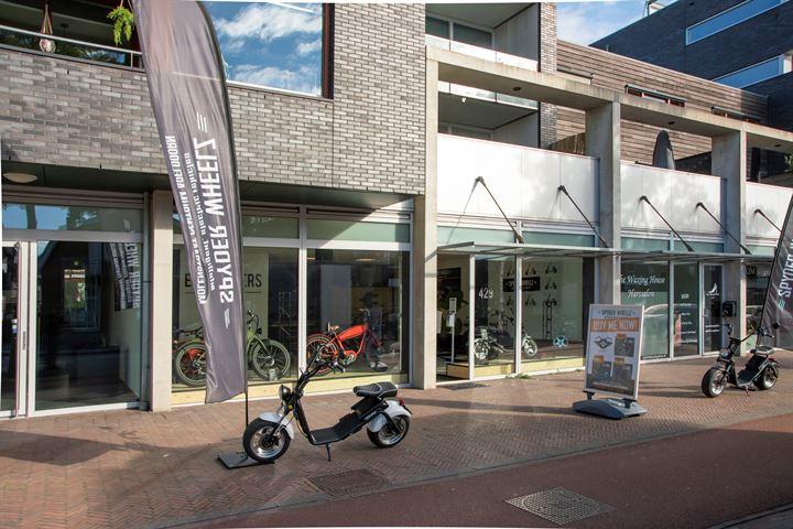 Molenstraat-Centrum 429, Apeldoorn