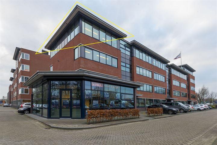 Robijnstraat 10, Alkmaar