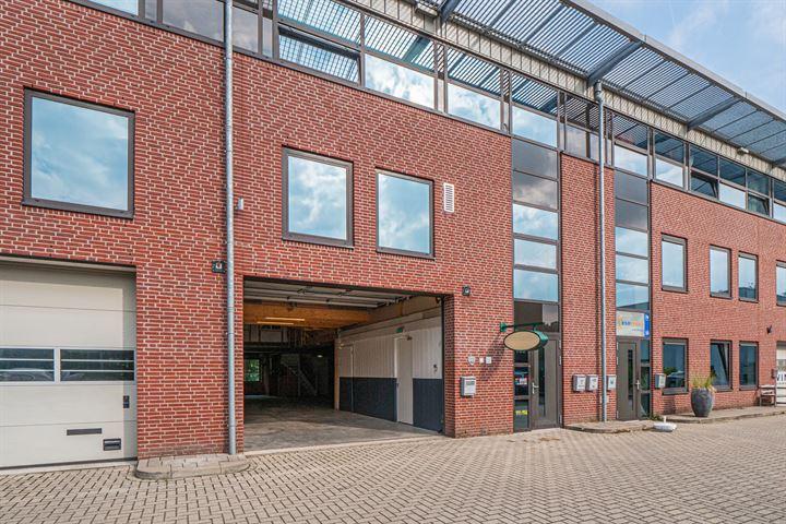 P.C. Staalweg 40, Bilthoven