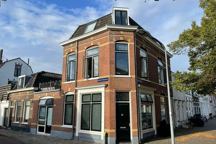 Paul Krugerstraat 80 1(K3)