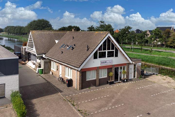 Dulleweg 2 A, Broek op Langedijk