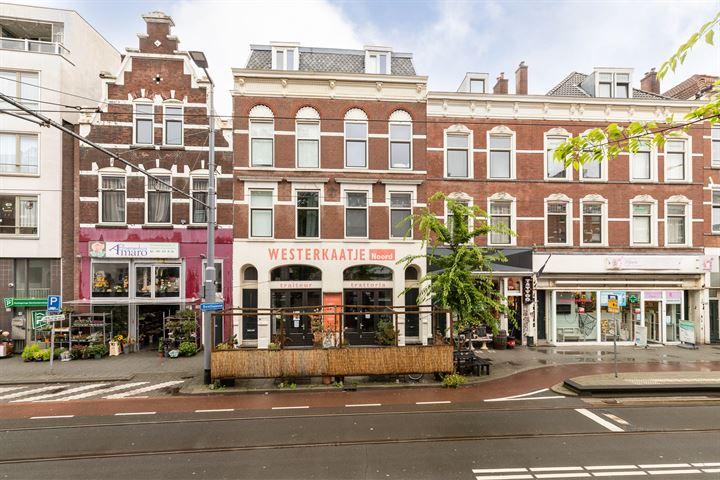 Benthuizerstraat 60 D, Rotterdam