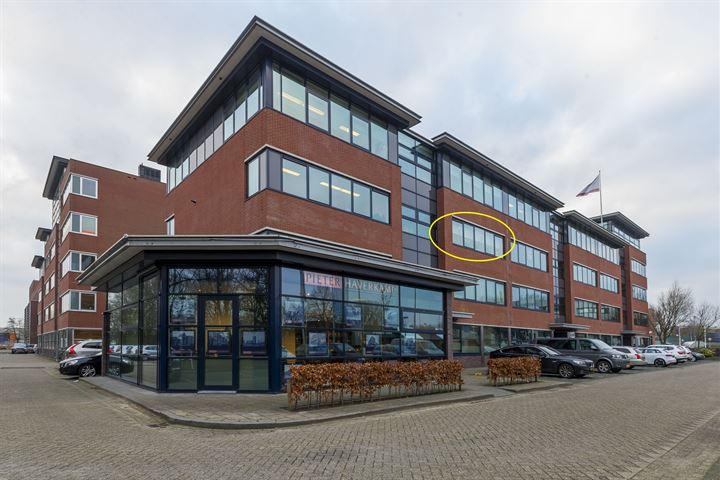 Robijnstraat 8 a, Alkmaar