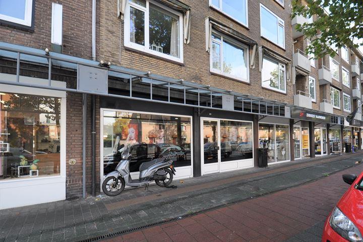 Lindelaan 211, Rijswijk (ZH)