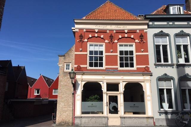 Lievevrouwestraat 56, Bergen op Zoom