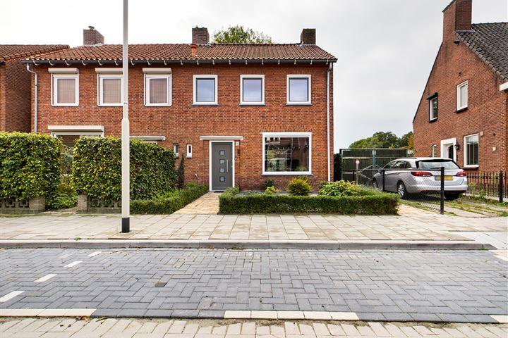 Mauritsstraat 6