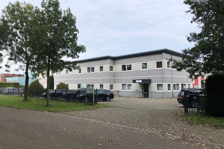 De Kreek 16 A, Oosterhout (NB)