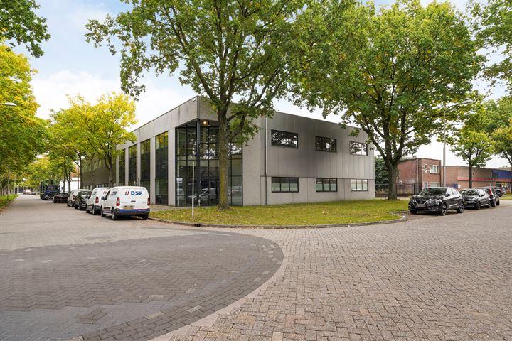 Gebroeders Salastraat 40, Tilburg