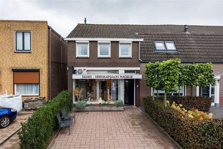 Rijpersweg 18 a, Oud Gastel