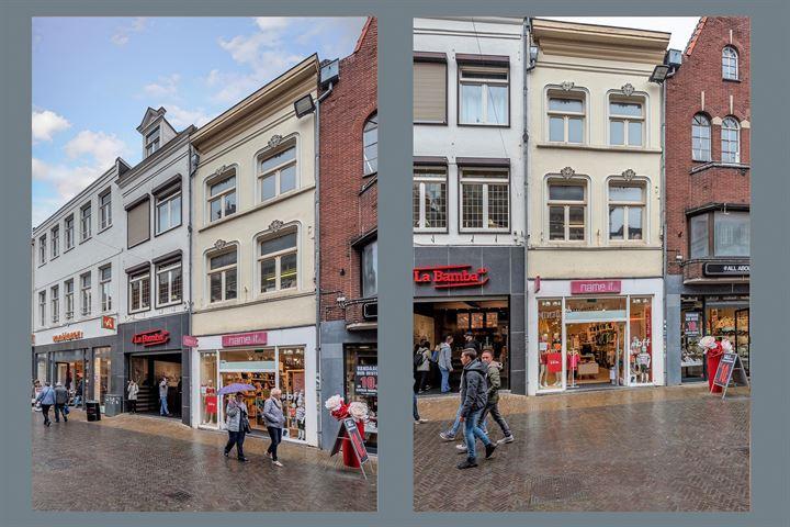 Lomstraat 18, Venlo