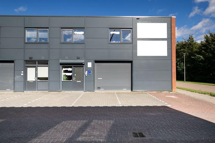 Argonweg 69, Almere