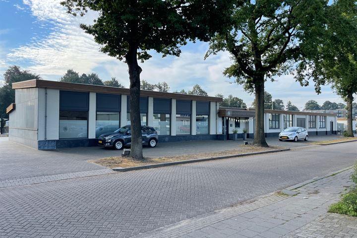 Schijfstraat 6 B, Oisterwijk