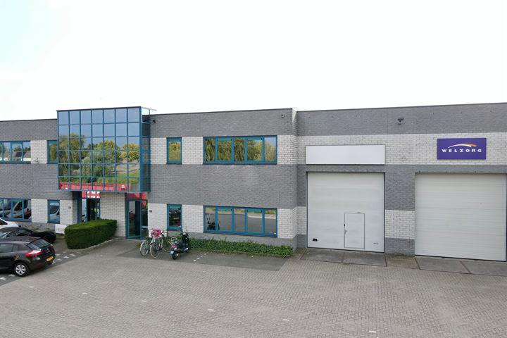 Kerkenbos 10117, Nijmegen