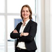 Jeanette Kroon - Secretaresse