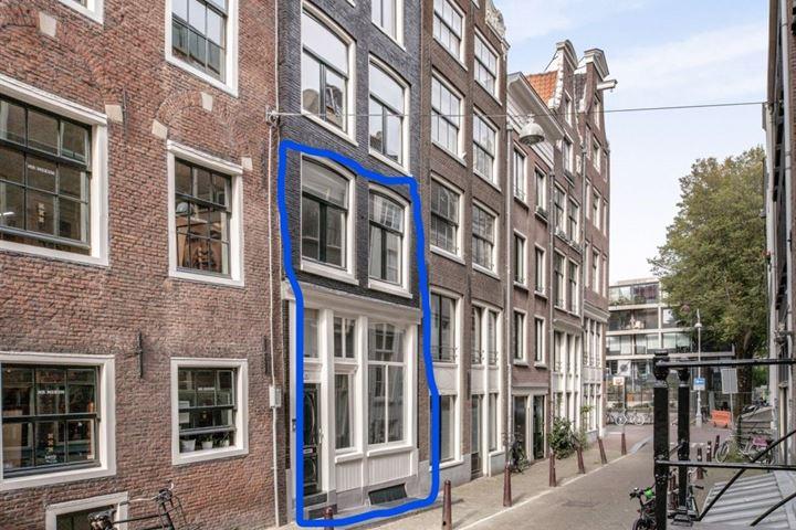 Buiten Wieringerstraat 10 bg