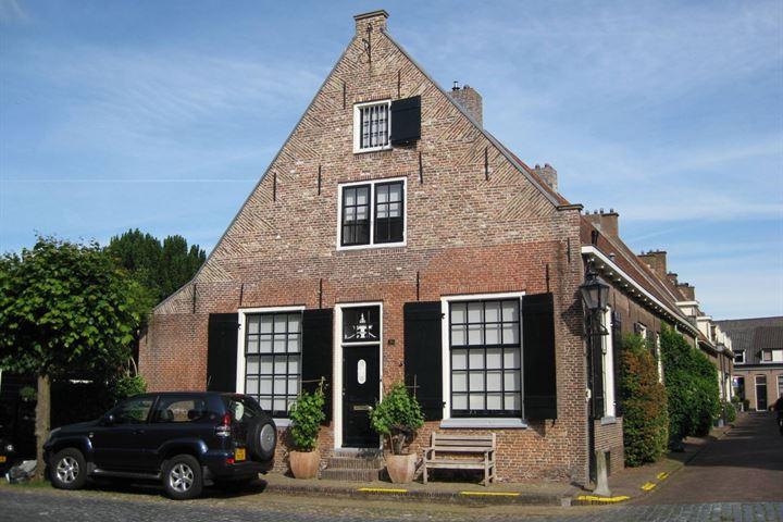 Gansoordstraat 31
