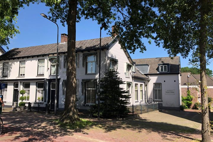 Kerkstraat 34 - 36, Geldermalsen