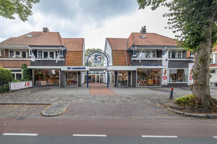 Gijsbrecht van Amstelstraat 91 - 95, Hilversum