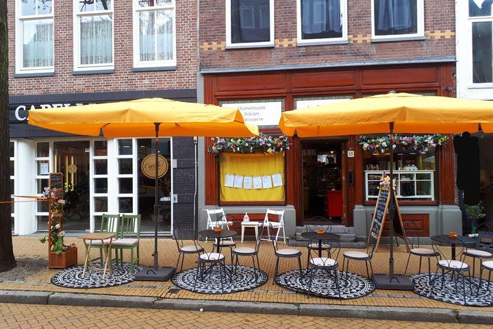 Steentilstraat 18, Groningen