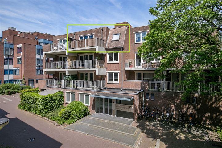 Steenhouwerskade 111