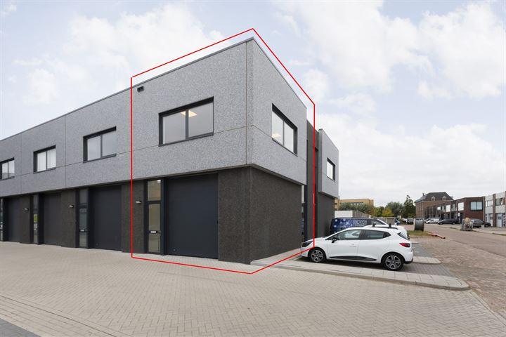 Vennestraat 50 A, Lisse