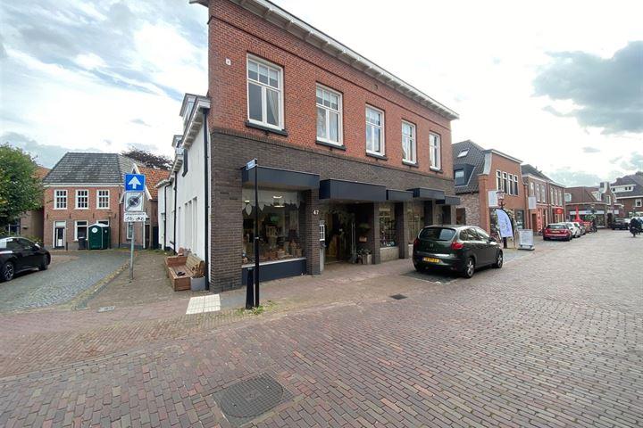 Langestraat 47, Delden