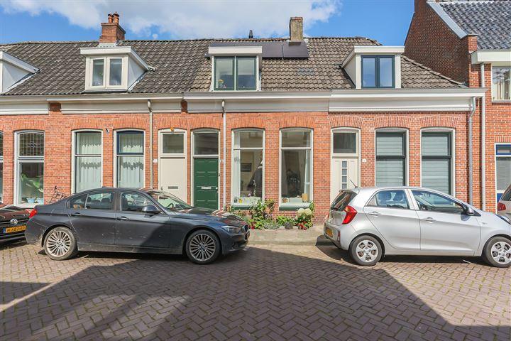 Bergstraat 5