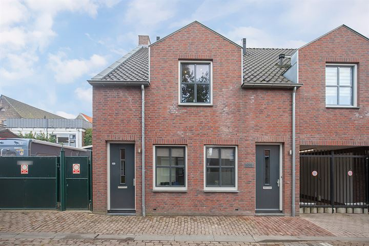 Lage Wipstraat 101 A