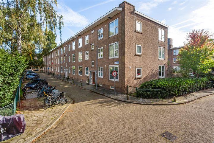 Frederik van Eedenstraat 8 b