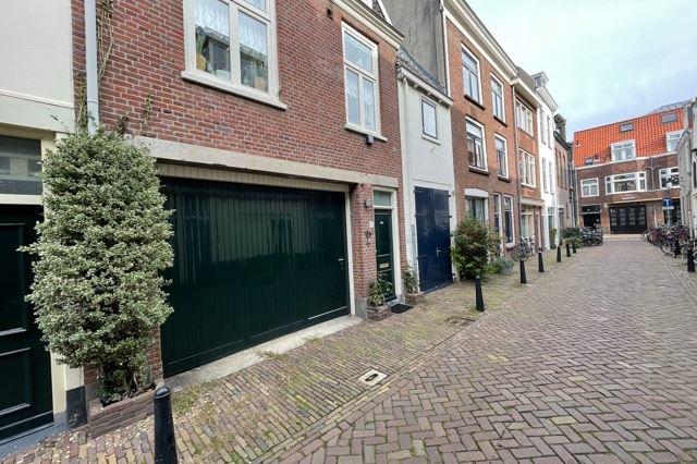 Kalverstraat 8