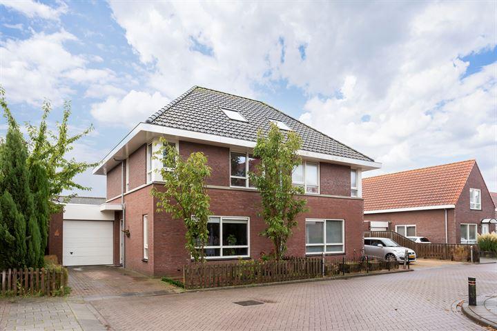 Willem-Alexanderstraat 40