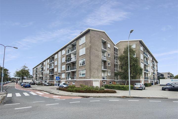 Ruysdaelstraat 64