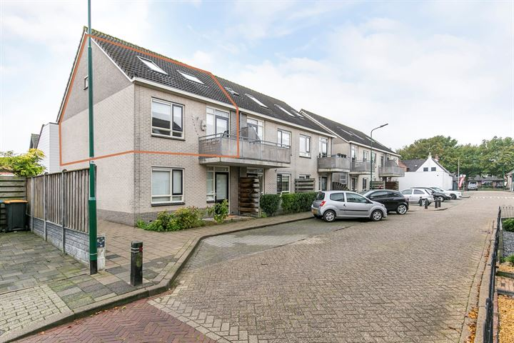 Prins Willem Alexanderstraat 26