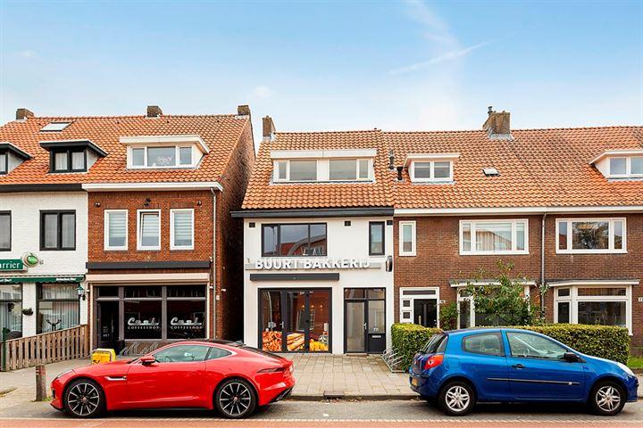 Barrierweg 231, Eindhoven