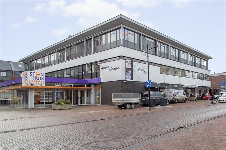 Kloekhorststraat 16 p