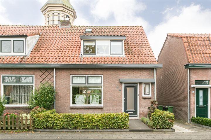 Jan van Bloisstraat 11