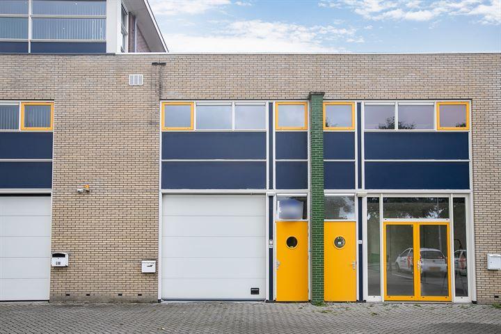 Zaanstraat 6 L, Lelystad