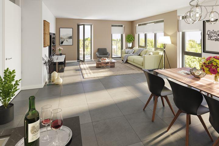 Appartement I (gebouw C) (Bouwnr. 35)