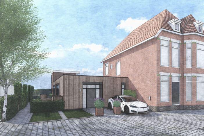 Prins Hendrikstraat 73 J