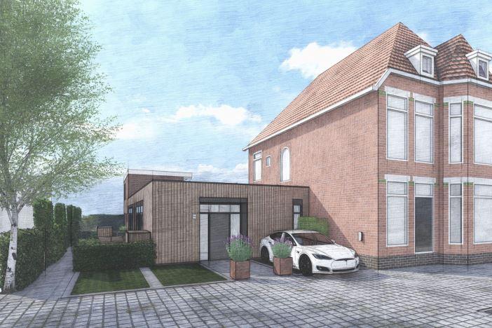 Prins Hendrikstraat 73 L