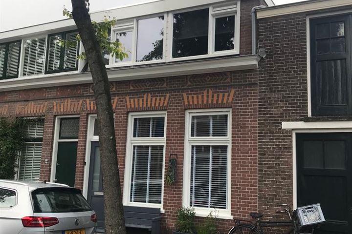 President Steijnstraat 46