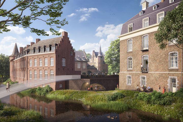Residentie Nicolaas van der Dussen (Bouwnr. 2)