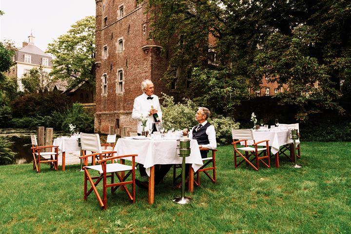 Residentie Hendrik van Ruijschenbergh (Bouwnr. 6)