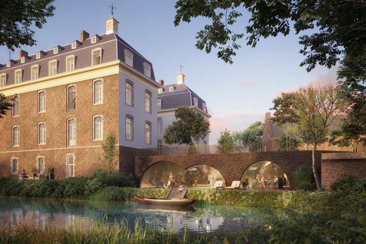 Residentie Edmond Huyn van Amstenrade (Bouwnr. 8)