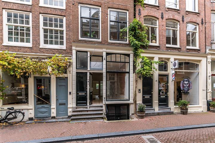 Herenstraat 20 -H, Amsterdam