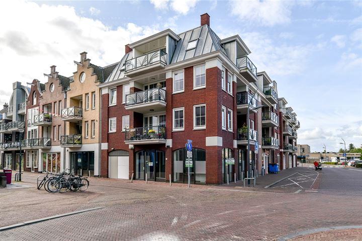 Zijdstraat 2 -4, Aalsmeer