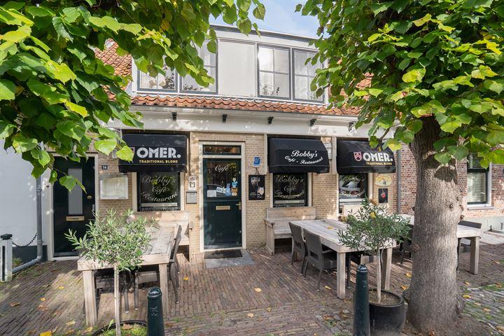 Dorpsstraat 94 94A 94B, Wemeldinge
