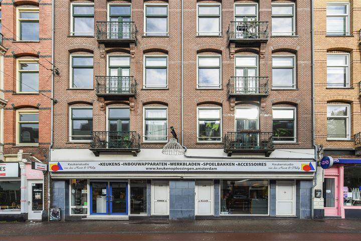 De Clercqstraat 36-38, Amsterdam